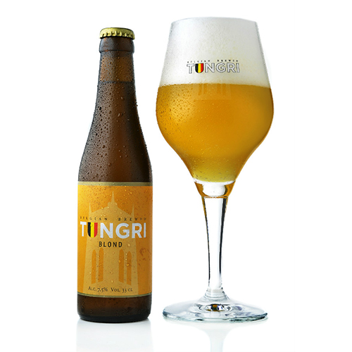 Tungri Blond 33cl