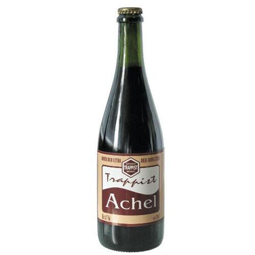 Achel Bruin Extra 75cl