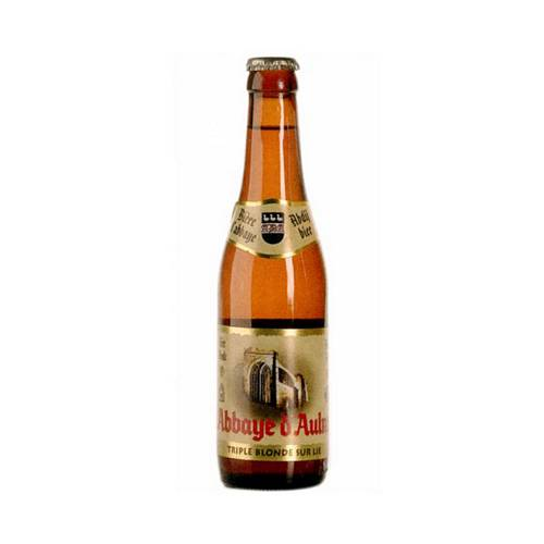 Ada Triple Blonde 33cl