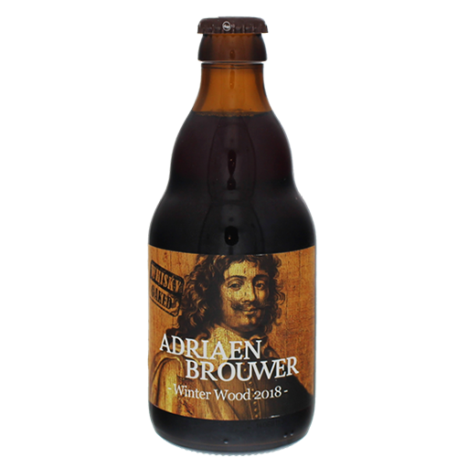 Adriaen Brouwer Winter Gold 33cl