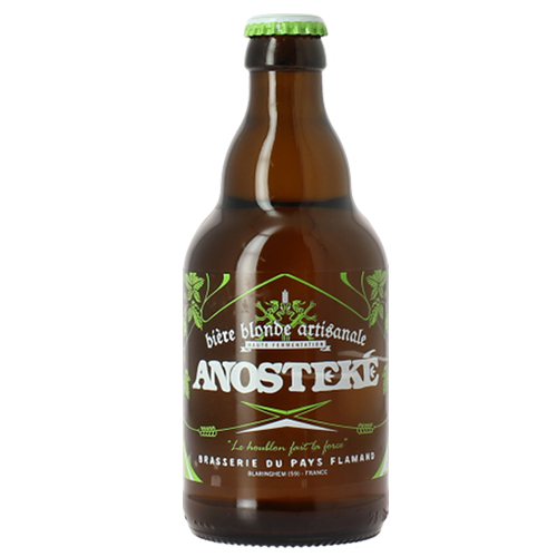 Anosteké Blonde 33cl