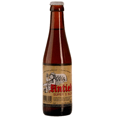 Antiek Blonde Super 5 Ale 33cl