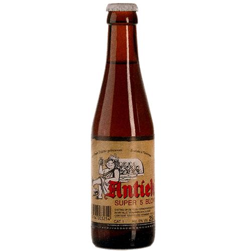 Antiek Blonde Super 5 Ale 33cl