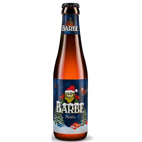 Barbe Noël 33cl