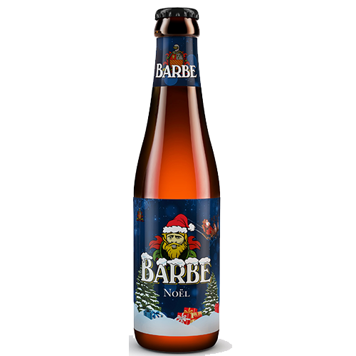 Barbe Noël 33cl