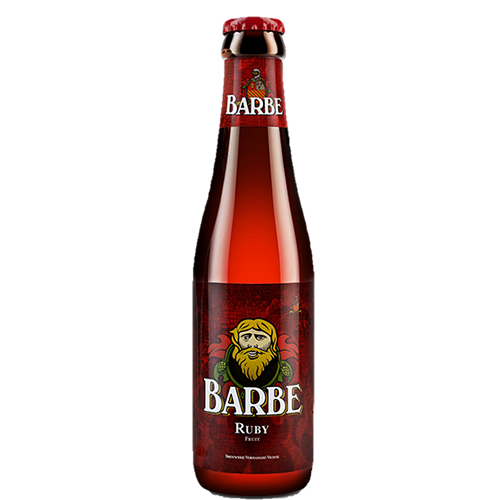 Barbe Ruby 33cl