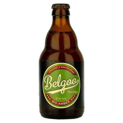 Belgoo Bio Amber 33cl