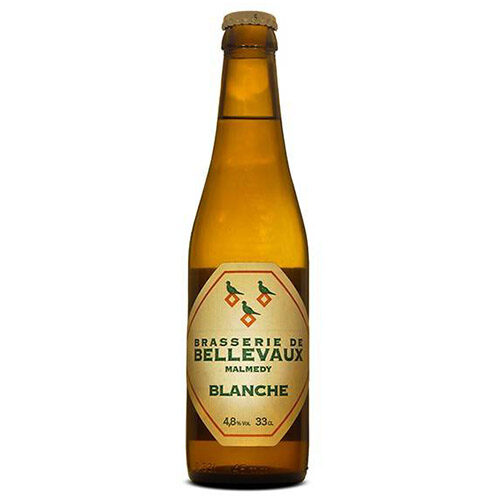 Bellevaux Blanche 33cl