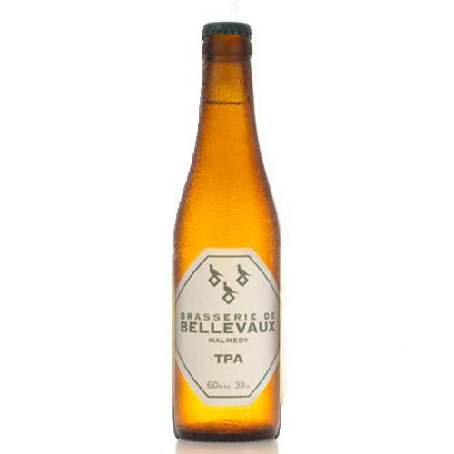 Bellevaux TPA – Tom Pale Ale 33cl