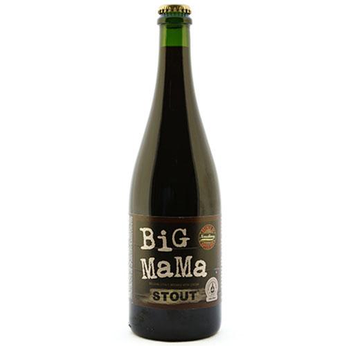 Big Mama Stout 75cl