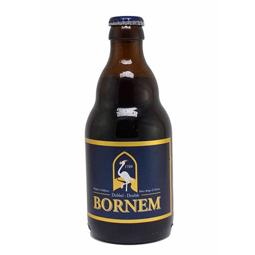 Bornem Dubbel 33cl