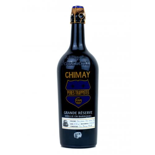 Chimay Grande Reserve 2010