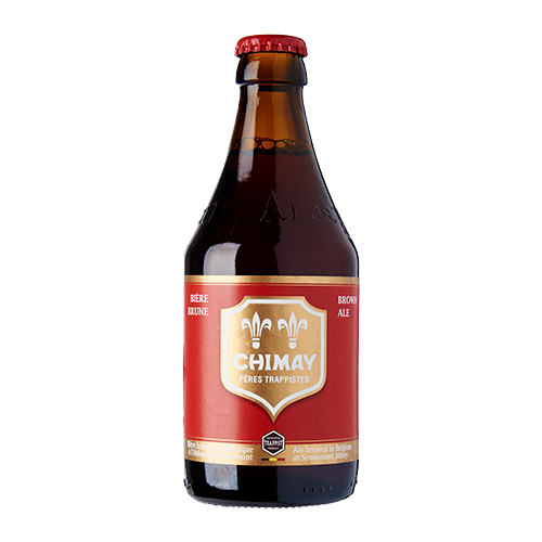 Chimay Première (Red) 33cl