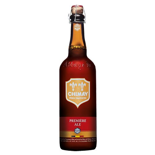 Chimay Première (Red) 75cl