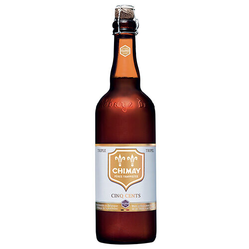 Chimay Triple (White) 75cl