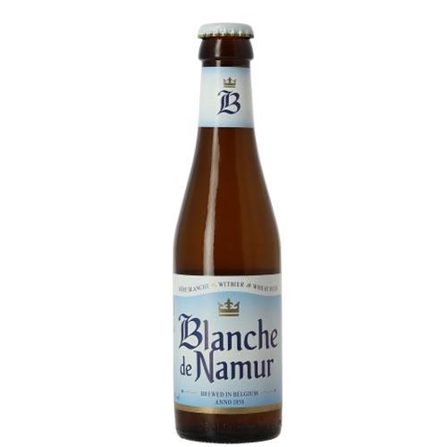 Du Bocq Blanche de Namur 25cl