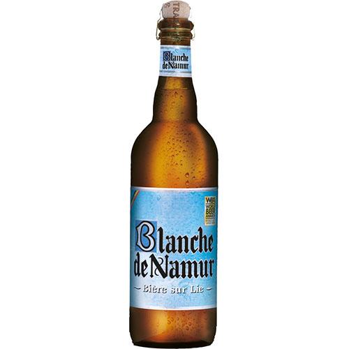 Du Bocq Blanche de Namur 75cl