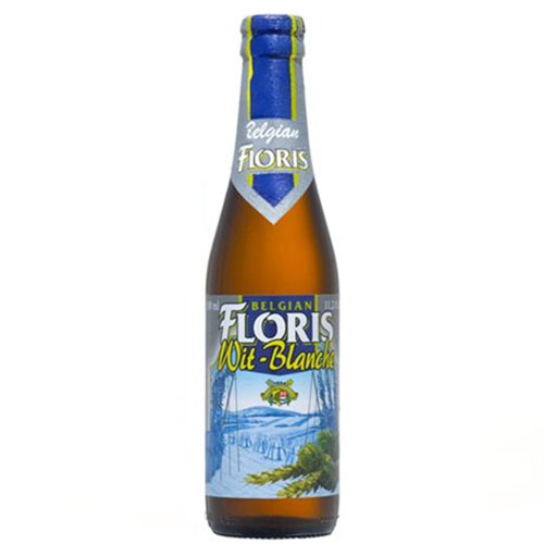 Floris Wit Blanche 33cl