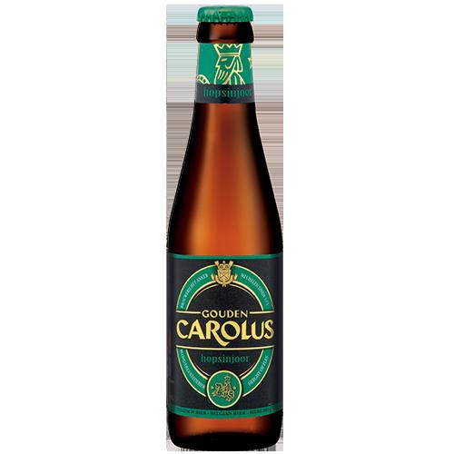 Gouden Carolus Hopsinjoor 33cl