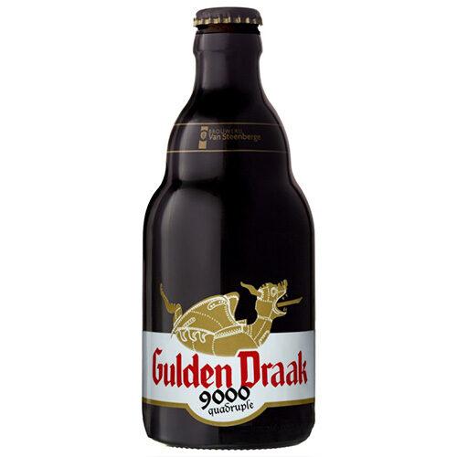 Gulden Draak 9000 Quadrupel 33cl