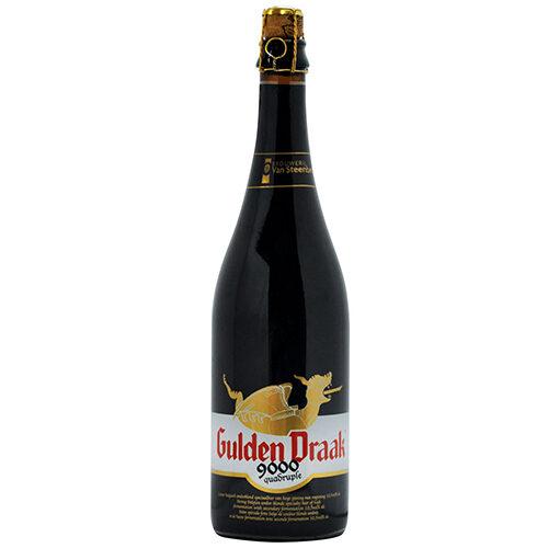 Gulden Draak 9000 Quadruple 75cl