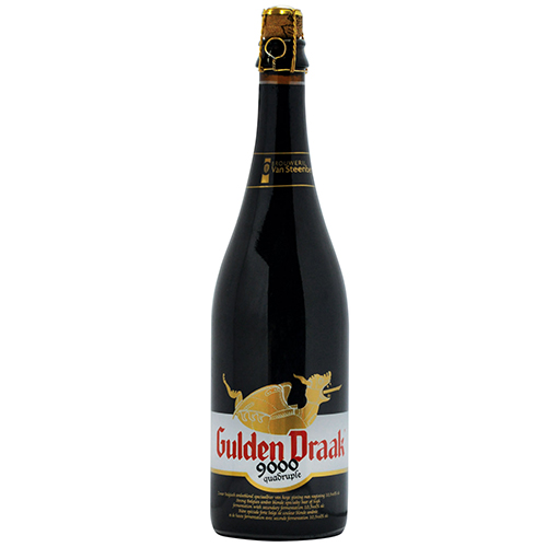 Gulden Draak 9000 Quadruple 75cl