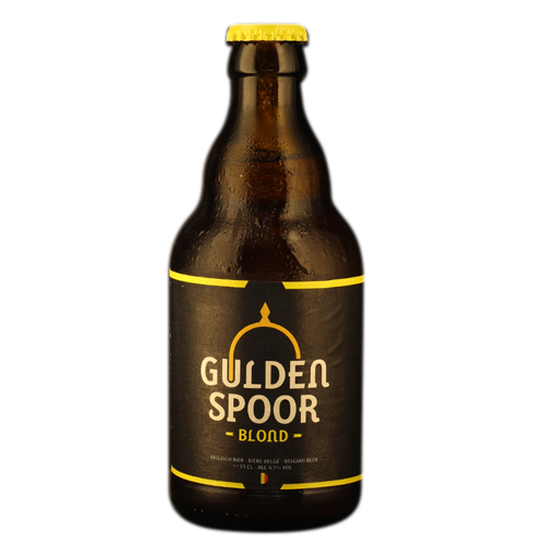 Gulden Spoor Blond 33cl
