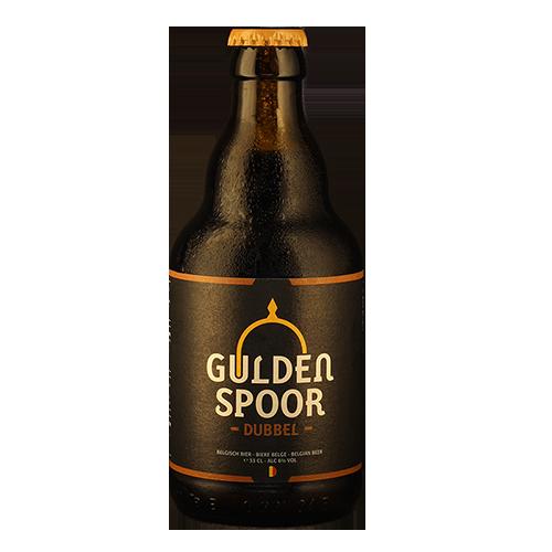 Gulden Spoor Dubbel 33cl