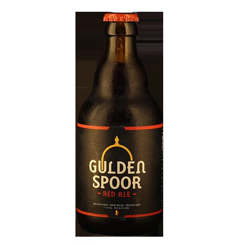 Gulden Spoor Red Ale 33cl