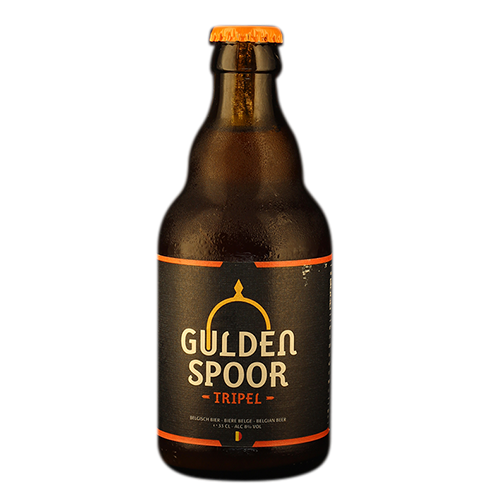 Gulden Spoor Tripel 33cl