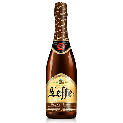 Leffe Brown 75cl