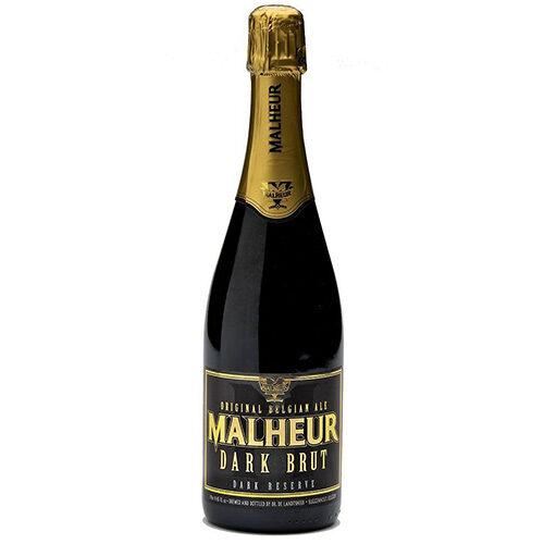Malheur Dark Brut 75cl