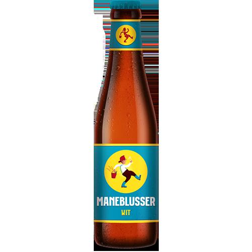 Maneblusser Wit 33cl