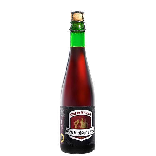 Oud Beersel Oude Kriek 37.5cl
