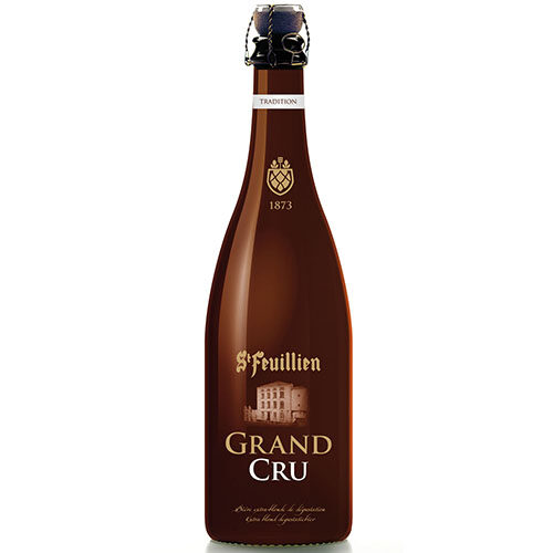 St Feuillien Grand Cru 75cl