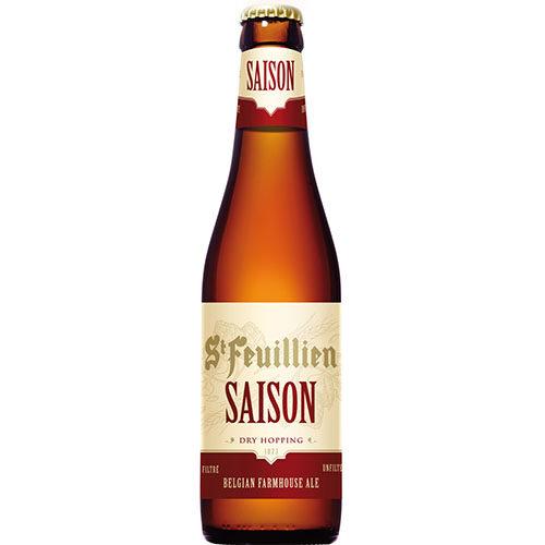 St Feuillien Saison 33cl