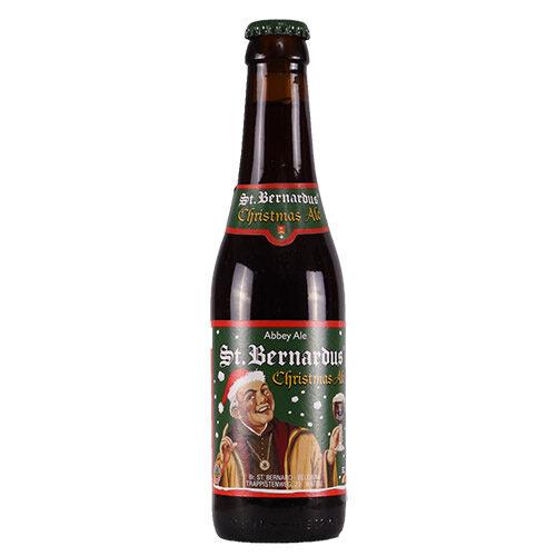 St. Bernardus Christmas 10 33cl