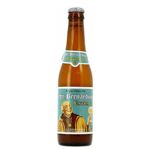 St. Bernardus Extra 4 33cl