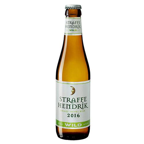 Straffe Hendrik Wild 33cl