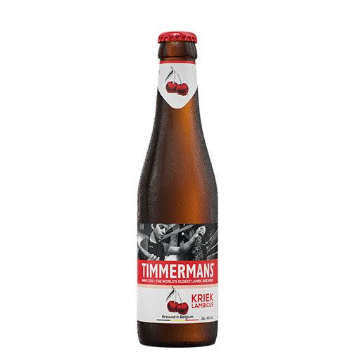 Timmermans Kriek 25cl