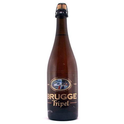 Brugge Tripel 75cl
