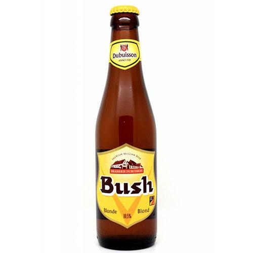 Bush Blonde (Scaldis) 33cl