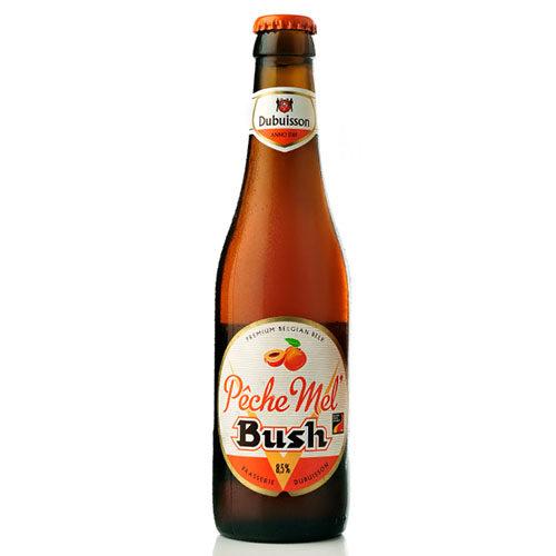 Bush Pêche Mel 33сl