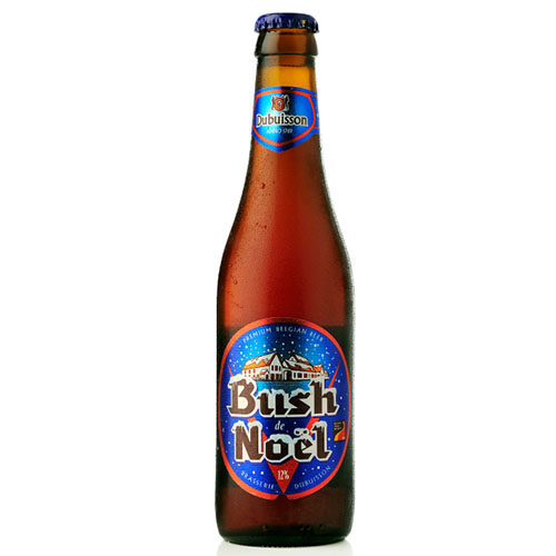 Bush de Noël (Scaldis Noël) 33cl