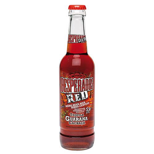 Desperados Red 33cl