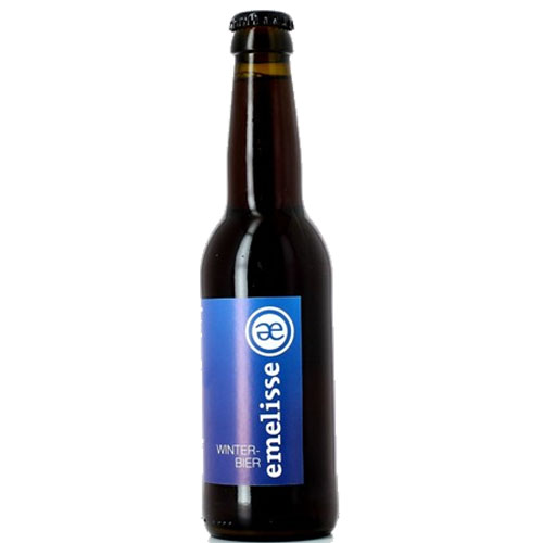 Emelisse Winter Ale 33cl
