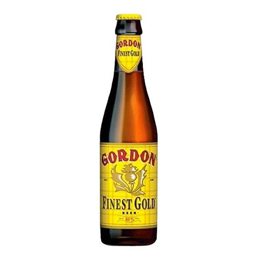 Gordon Finest Gold 33cl