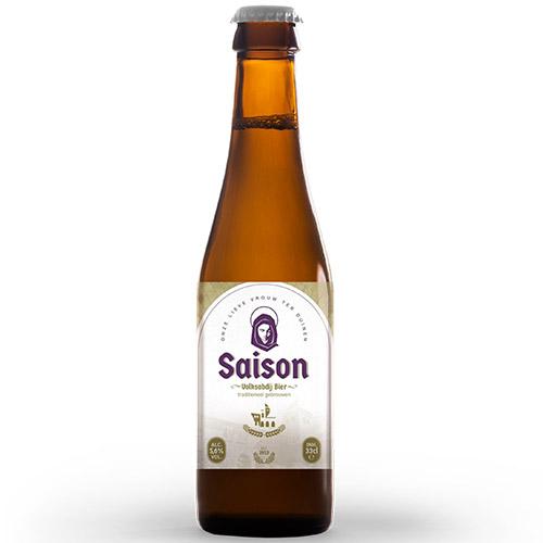Volksabdij Saison 33cl