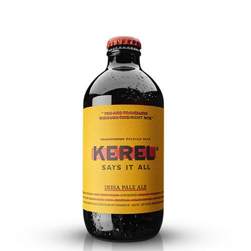 VBDCK Kerel India Pale Ale 33cl
