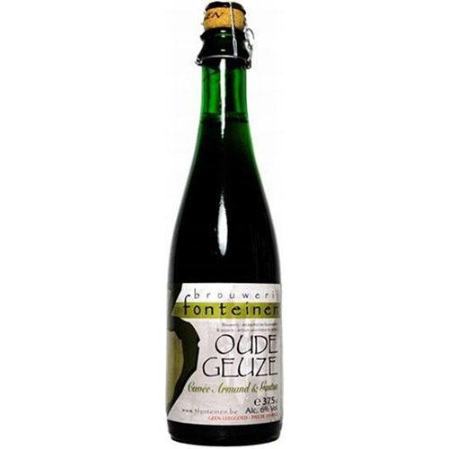3 Fonteinen Oude Geuze (Cuvée Armand & Gaston) 37.5cl